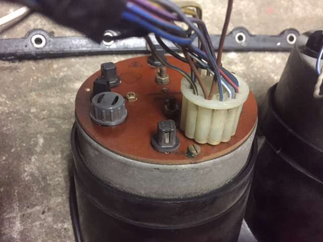 instalacion instrumentos porsche 944 S6kwub