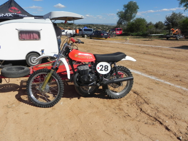 Campeonato Motocross 80cc - 2018 Sl44l1