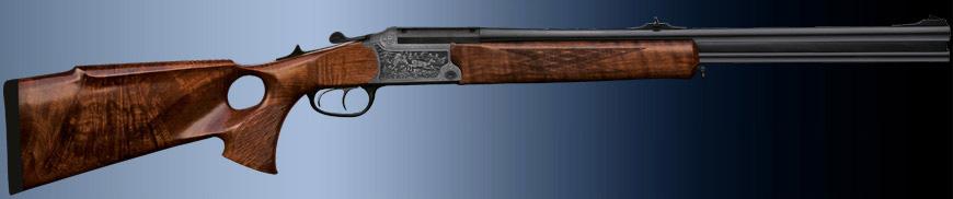 Escopeta Makura Reemplaza Escopeta Inicial Swz18h