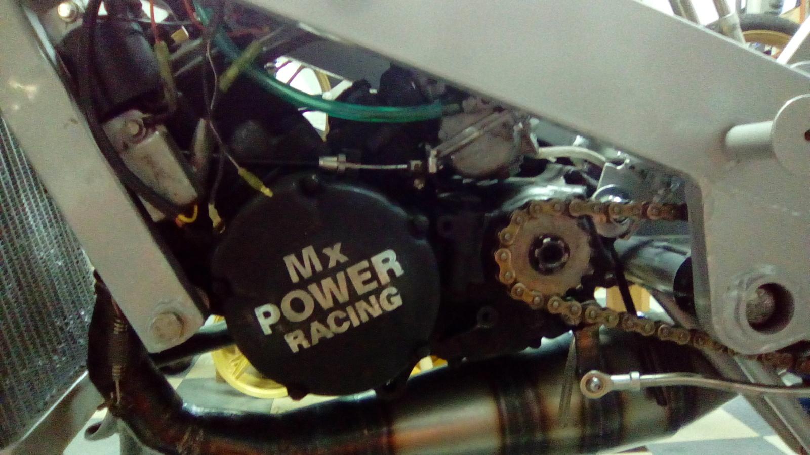 MH 003 JJ.COBAS Moto Hernan Sxkdhk