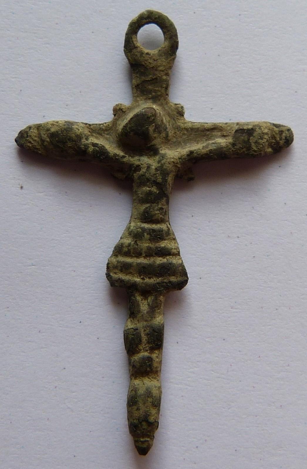 Santo Cristo de Burgos, s. XVII T7iete