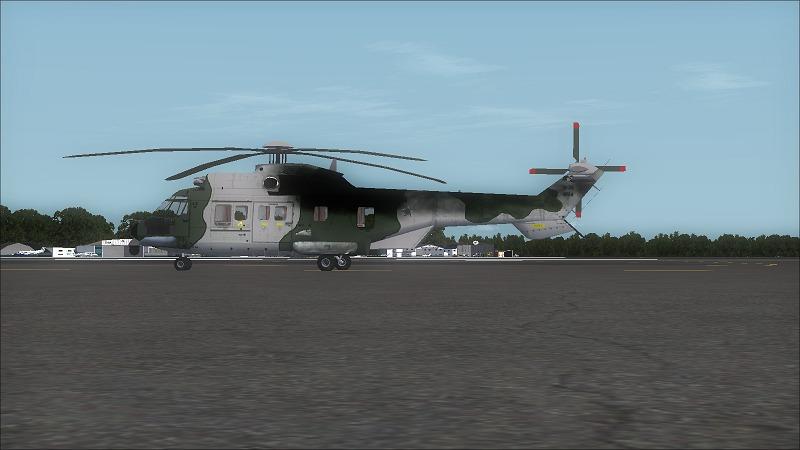 Tráfego - Trafego Brasil aviacao geral V7h286