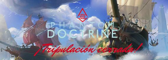 Phantom Doctrine [5/6] Vgiru1