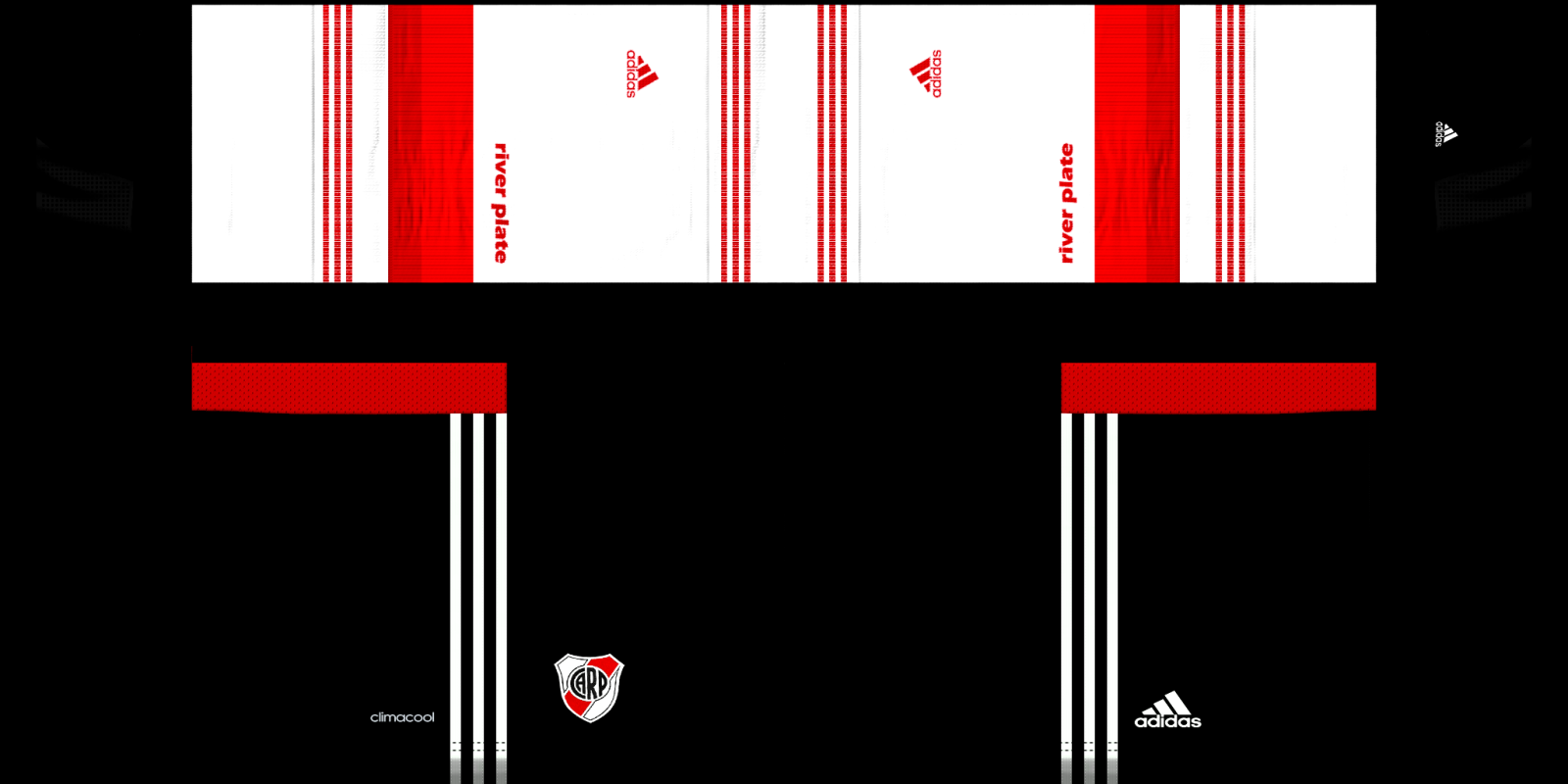 FULL CAMISETAS DE RIVER 2016 (TODAS) Vzinbo