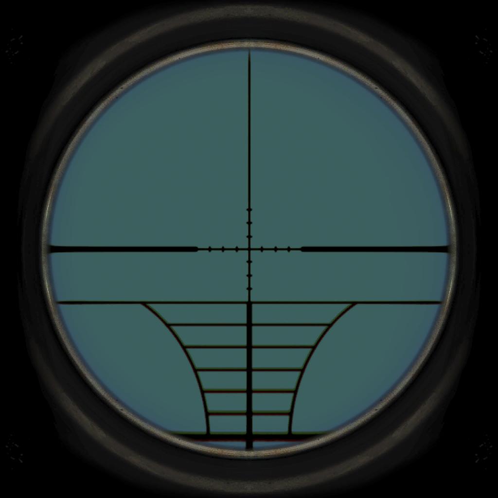 Nuevas Sniper Scope W2blhs