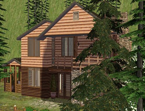 TS2 House:Dingle Dell X4iv5d