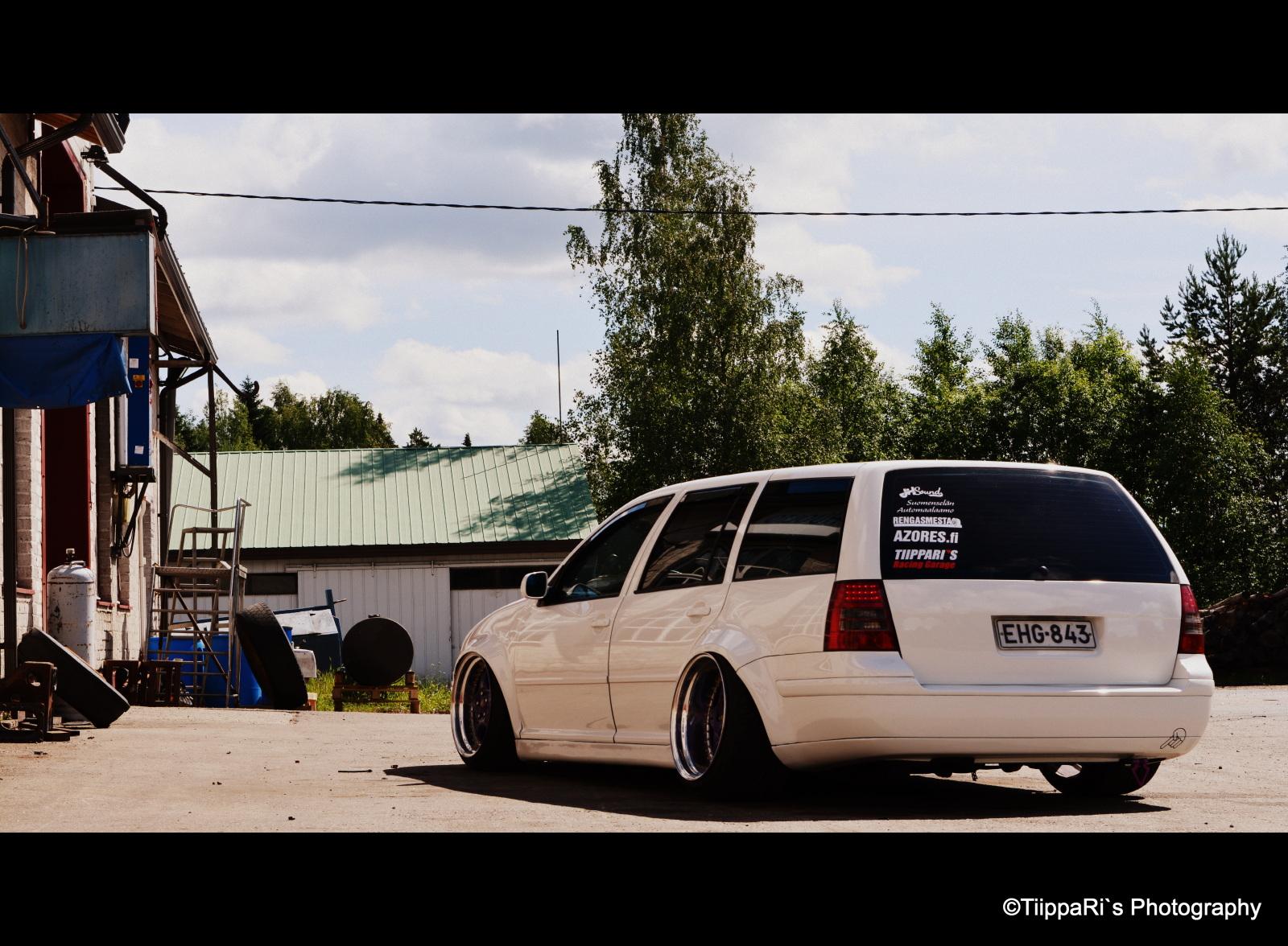 TiippaRi:n VAG Garage Xgjxcm