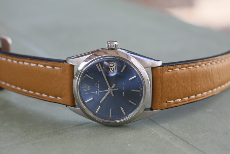 Cadran bleu -> quel bracelet cuir ? - Page 2 Xnyj3n