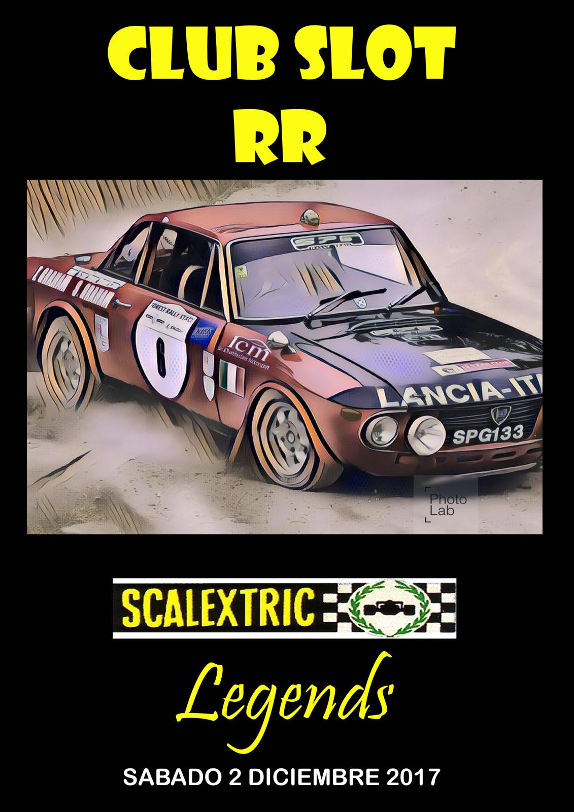 Club Scalextric-Slot RR - Portal Zl5jpk