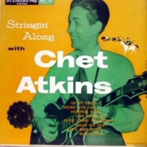 Chet Atkins - Discography (170 Albums = 200CD's) Ztyuck