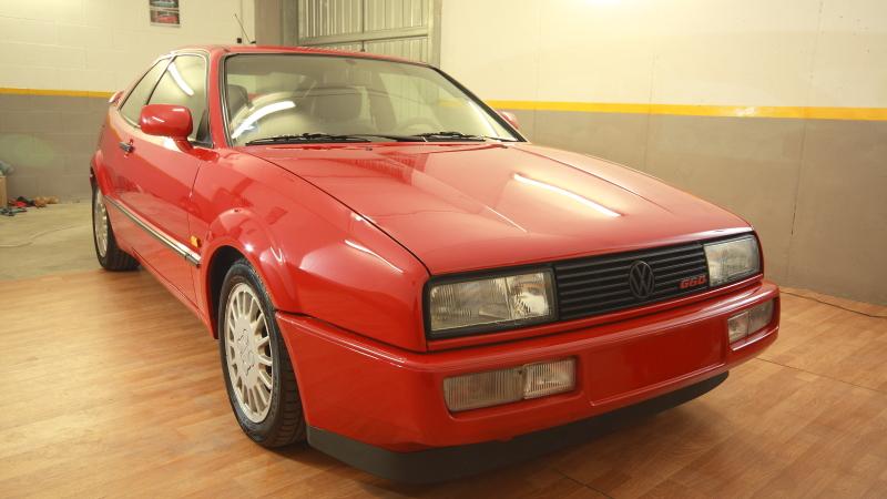 1990 VW Corrado G60 Zufvq9