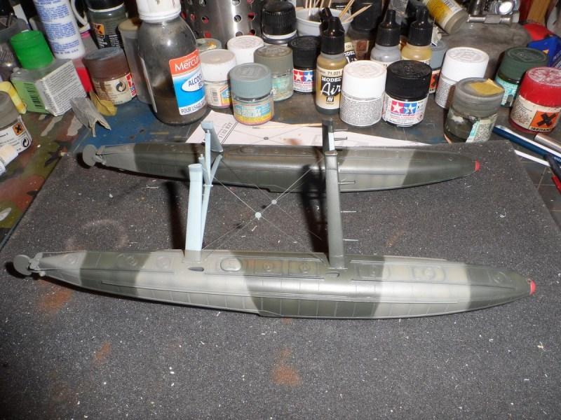 Arado A196A-3 Revell 1/32 102j8yu
