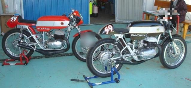 Mi nuevo proyecto: Bultaco Junior kit America 10deahf