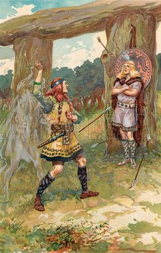 Mitologia nórdica  10gebkj