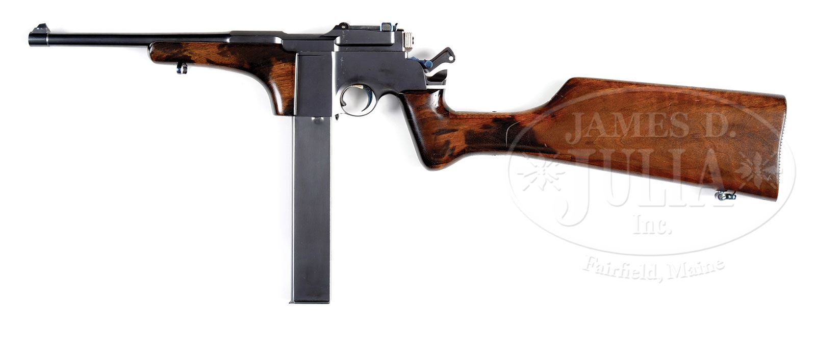 Red9 Mauser1917 10s55lg