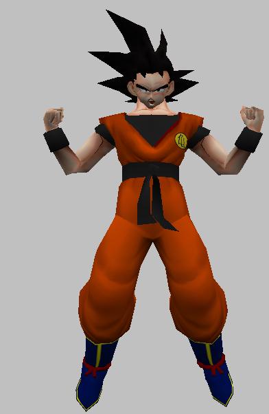 (MODEL SIN AMXX) Goku Final DB (VERSION 1.5) 11ilavb