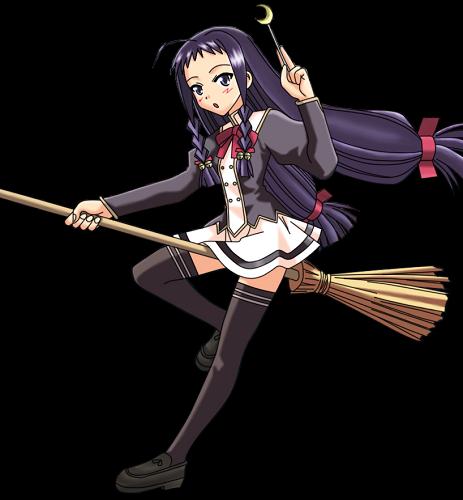 Tuyển tập nhân vật trông như của Touhou nhưng-thực-ra-không-phải-của-Tou-hou 11jt10j