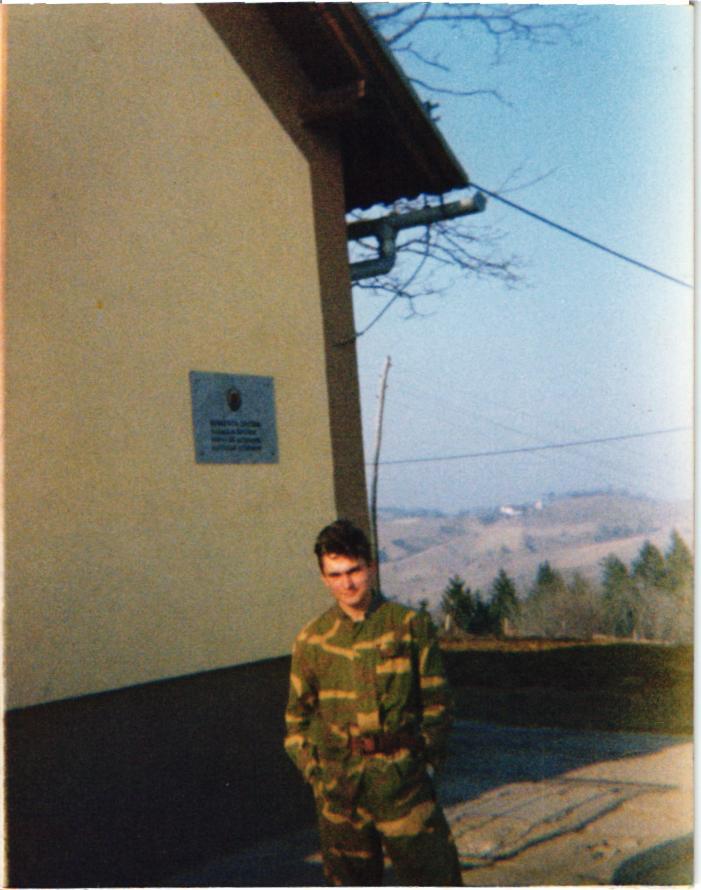 """Karaula """"ŠPIČNIK"""" VP 5457, granični odsjek Maribor sept. 1988.-1989. - Page 14 11rprie"""
