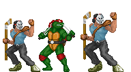 TMNT Tournament Fighter Sprites 11tah5c
