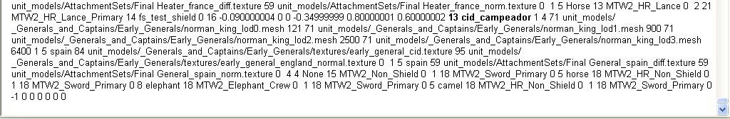 Añadir modelos para generales en modo batalla 11ugrad