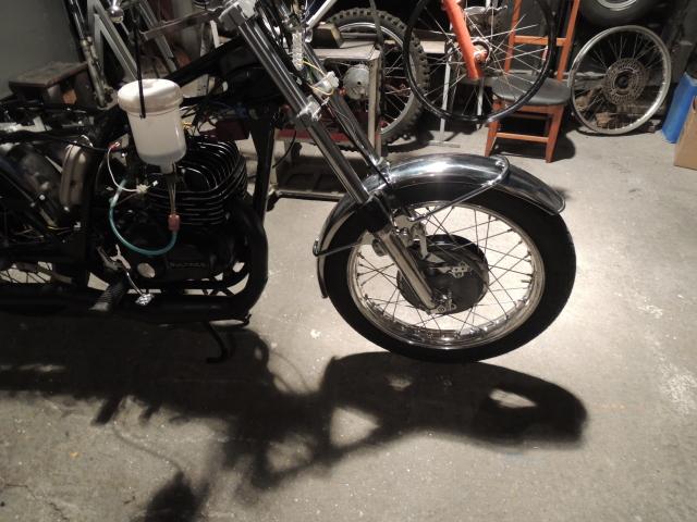 metralla - Bultaco Metralla GTS * by Jorok 121v5o8