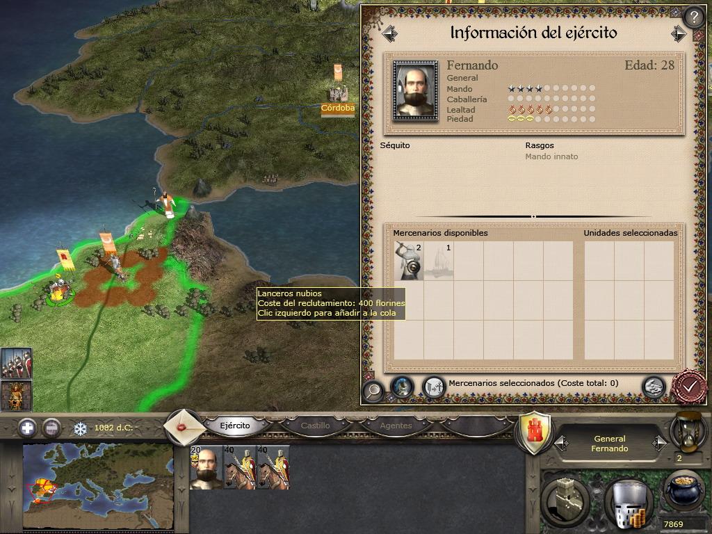 Crear unidades mercenarias 143qlnn