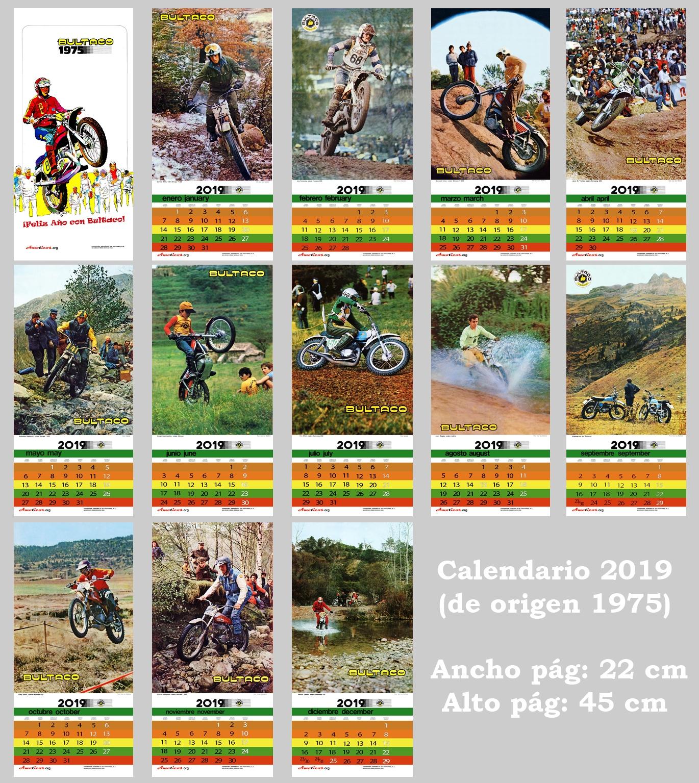 Calendario Amoticos 2019 14ctt9y