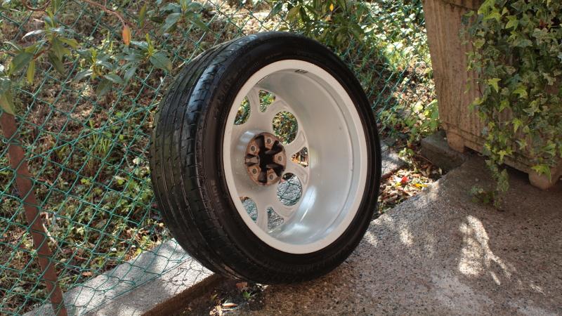 Alfa Romeo Spider 157df9f