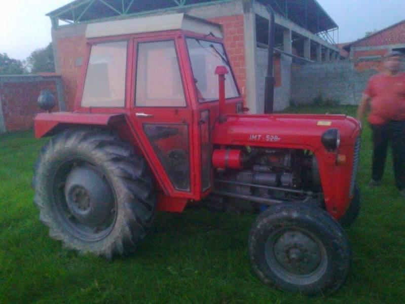 Traktor IMT 533  & 539 opća tema tema traktora 15d2qds
