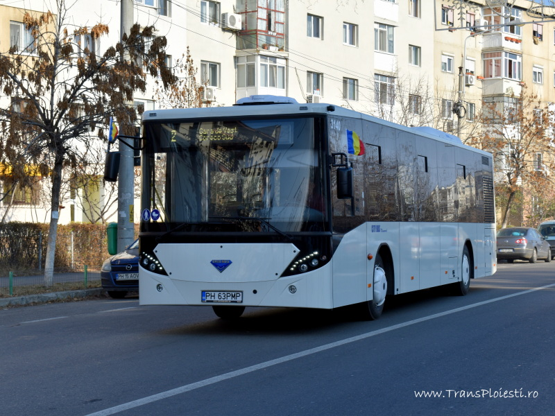 Euro Bus Diamond 15n0ozc