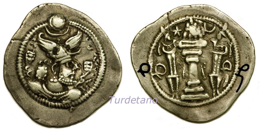 Las coronas de los shas de Persia. 15oxkdv