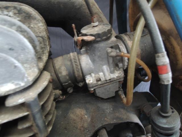 Bultaco Frontera 74 125 ? by JOROK 160epw3