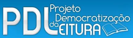 Projeto Democratização da Leitura