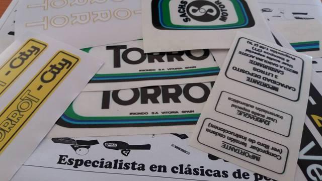 """city - Torrot City """"Normal"""" 169i4hc"""