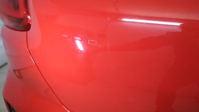 Kia Ceed 1.6 T-GDI GT TOP  16hs1us