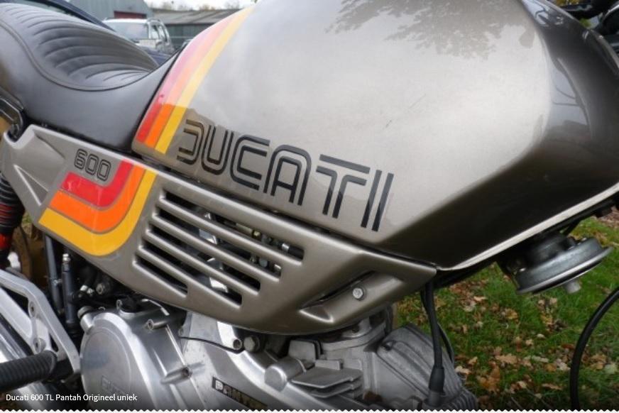DUCATI PANTAH 600TL 16hsrc2