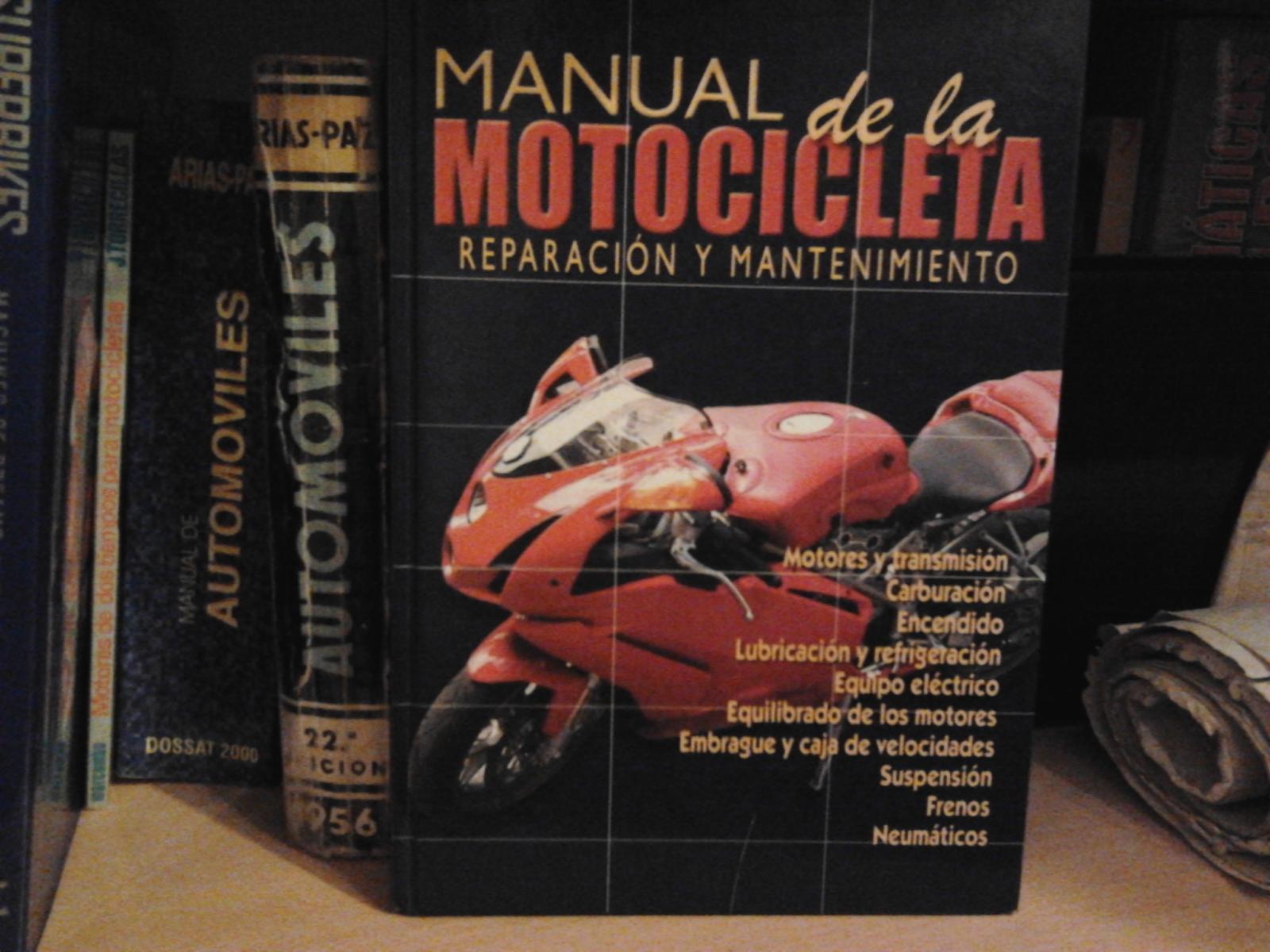 Tus libros y enciclopedias sobre mecánica - Página 2 1i23xf
