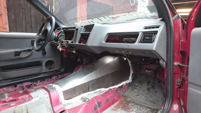 Krille_cox - Ford sierra med Audi 2.2t spis  1t1xxv
