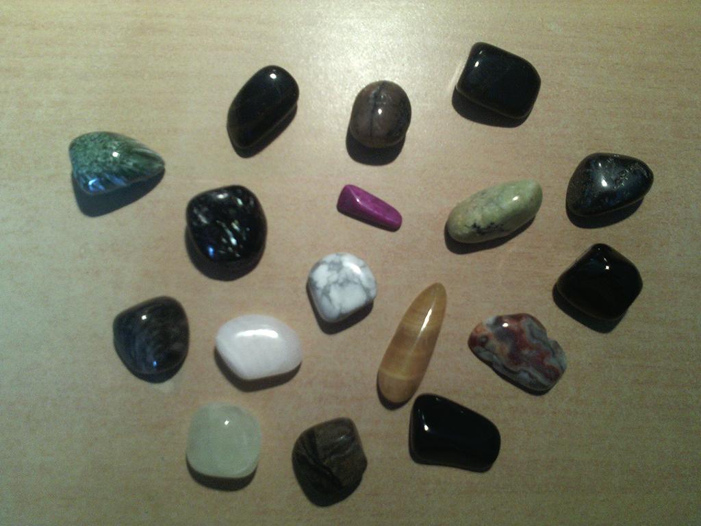 Des pierres roulées à voir !! 1z4v7tk