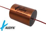 Cambio- elección de condensador señal audyn y duda con electrolitico al añadir polipropileno 1zfik51