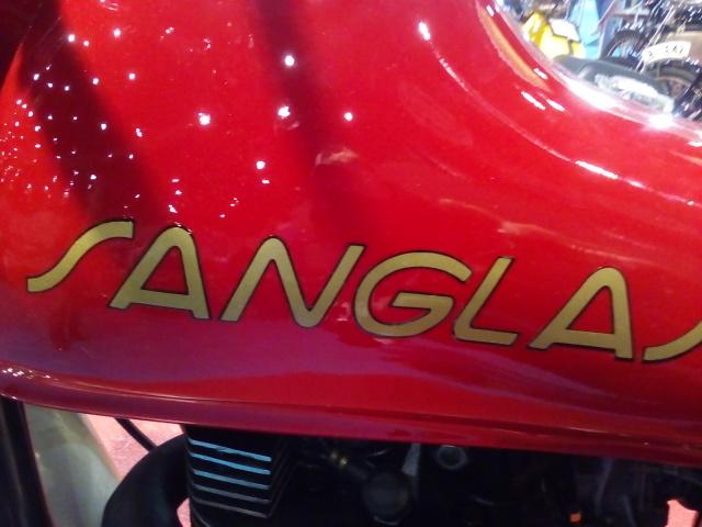 Sanglas 500 TT 20ue32b