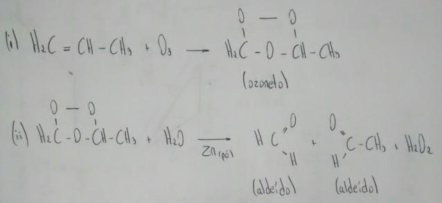Química Orgânica 210ycme