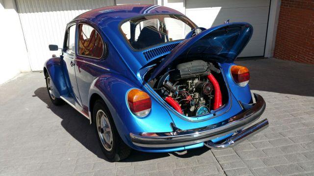 Venta de bollito VW ESCARABAJO 1303 - 1300 DOBLE ADMISIÓN - Mejor que nuevo 21aagpc