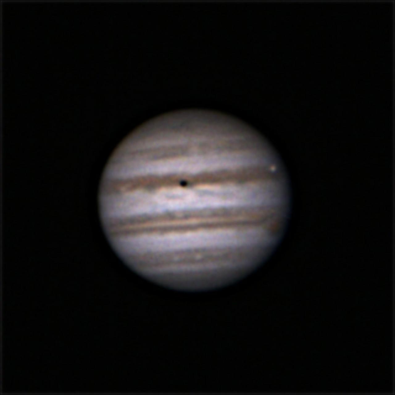 Trânsito das Luas de Júpiter. 21exm5f
