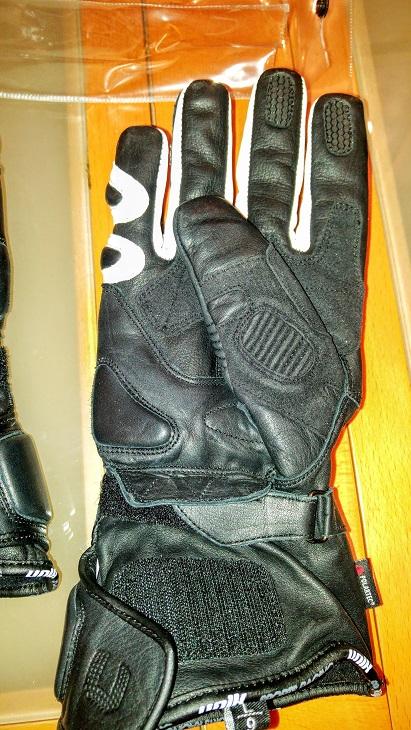 Vendo guantes invierno sport de piel marca Unik 21km0qo