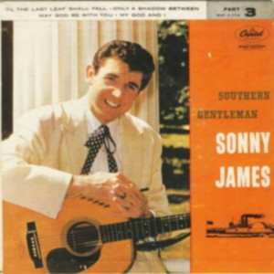 Sonny James - Discography (84 Albums = 91 CD's) 21n3700