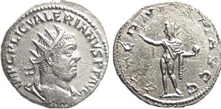 Les antoniniens du règne conjoint Valérien/Gallien 23iw8hy