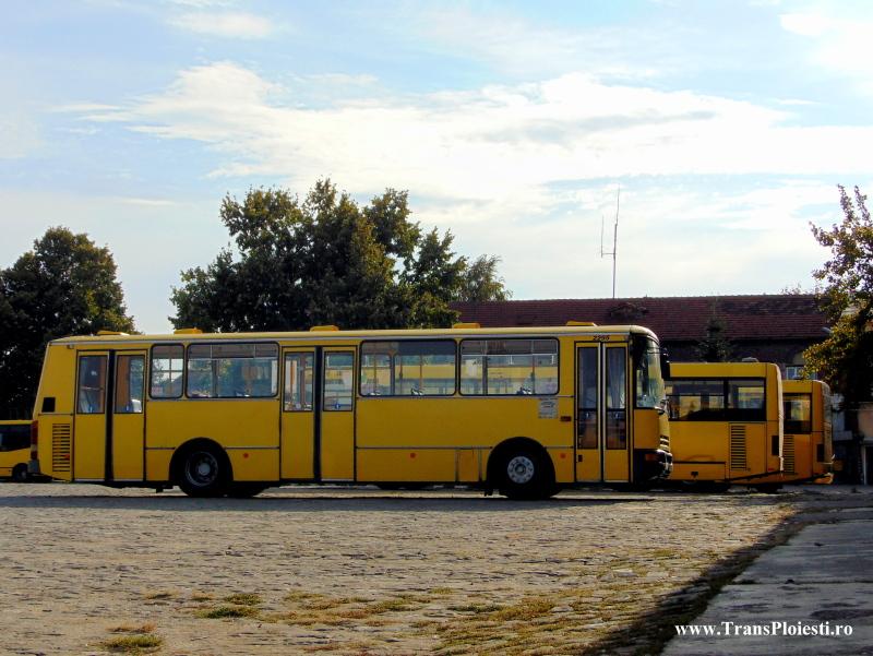 Autobaza TCE Ploiești 23mllzq