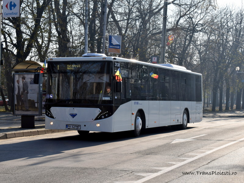 Euro Bus Diamond 23mx1cl