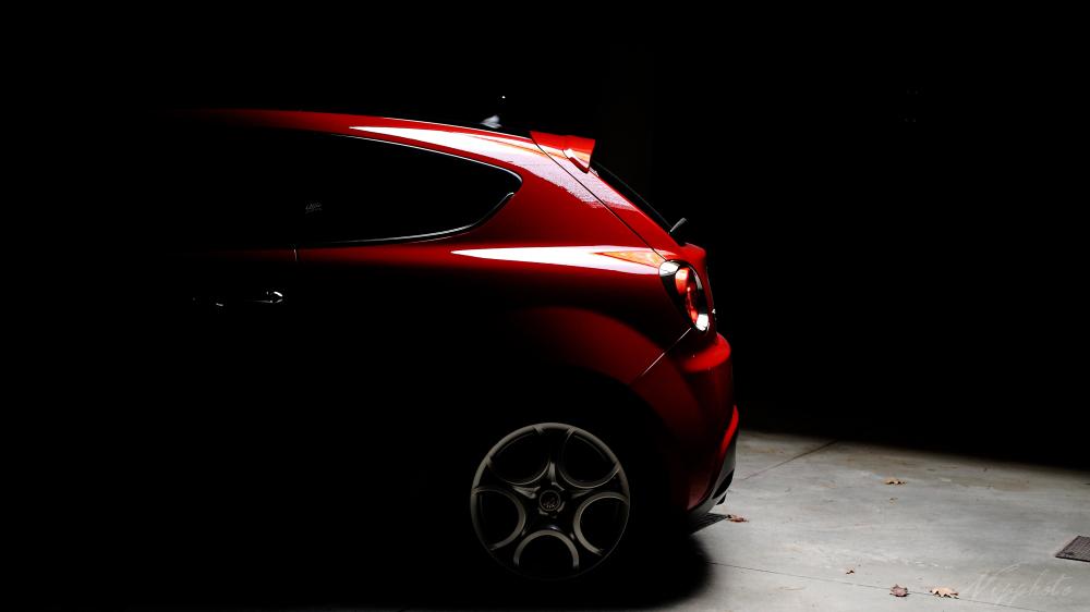 Alfa Romeo MiTo 23t4375